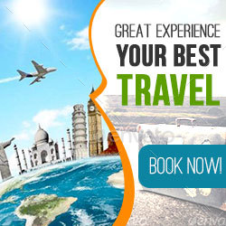 Save upto 60% on Hotels or Flights